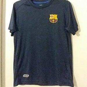 Xl t shirt FBC soccer ⚽